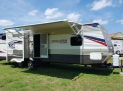 Used 2014  CrossRoads Longhorn 36 Texas Edition by CrossRoads from POP RVs in Sarasota, FL