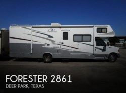 Used 2005  Forest River Forester 2861 by Forest River from POP RVs in Sarasota, FL