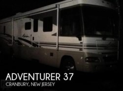 Used 2003  Winnebago Adventurer 37 by Winnebago from POP RVs in Sarasota, FL
