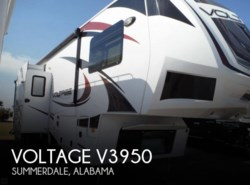 Used 2013  Dutchmen Voltage V3950