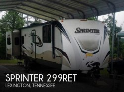 Used 2014 Keystone Sprinter 299RET available in Sarasota, Florida