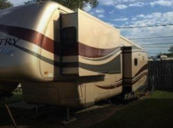 Used 2006  Newmar Kountry Aire 37 KSWB by Newmar from POP RVs in Sarasota, FL