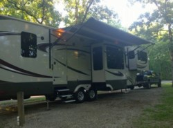Used 2015  Grand Design Solitude 42