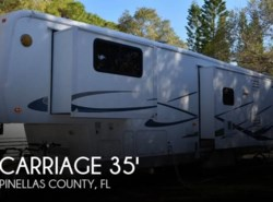 Used 2004  Carriage  Cameo LXI F35K53 by Carriage from POP RVs in Sarasota, FL