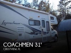 Used 2004  Coachmen  Coachmen Leprechaun 317KS by Coachmen from POP RVs in Sarasota, FL