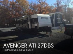 Used 2016  Prime Time Avenger ATI 27DBS by Prime Time from POP RVs in Sarasota, FL
