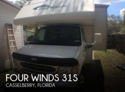 Used 1999  Thor Motor Coach Four Winds 31S by Thor Motor Coach from POP RVs in Sarasota, FL