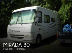 Used 2002  Coachmen Mirada 30 by Coachmen from POP RVs in Sarasota, FL