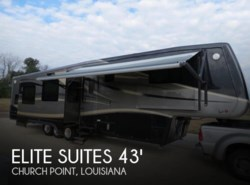 Used 2010  DRV Elite Suites 43 Atlanta by DRV from POP RVs in Sarasota, FL