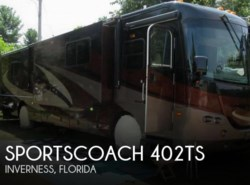 Used 2005  Coachmen Sportscoach 402TS by Coachmen from POP RVs in Sarasota, FL