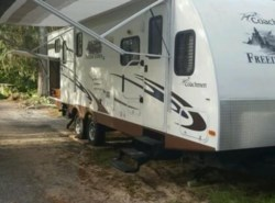 Used 2012 Coachmen Freedom Express 32 available in Sarasota, Florida