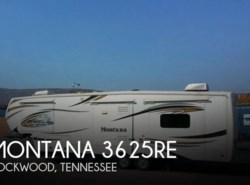 Used 2014  Keystone Montana 3625RE by Keystone from POP RVs in Sarasota, FL