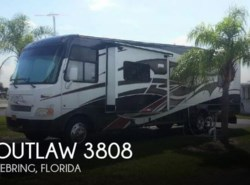 Used 2009  Thor Motor Coach Outlaw 3808 by Thor Motor Coach from POP RVs in Sarasota, FL
