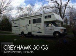 Used 2005 Jayco Greyhawk 30 GS available in Indianapolis, Indiana