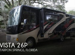 Used 2012  Winnebago Vista 26P by Winnebago from POP RVs in Sarasota, FL