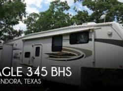 Used 2009  Jayco Eagle 345 BHS