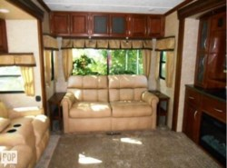 Used 2014  Prime Time Sanibel 40 by Prime Time from POP RVs in Sarasota, FL