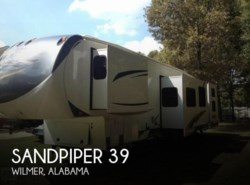 Used 2013 Forest River Sandpiper 39 available in Sarasota, Florida