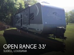 Used 2016  Open Range Open Range 31' RT310 BHS by Open Range from POP RVs in Sarasota, FL