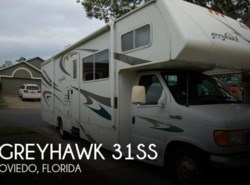 Used 2006  Jayco Greyhawk 31SS by Jayco from POP RVs in Oviedo, FL