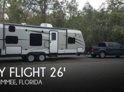 Used 2017  Jayco Jay Flight 26BH Travel Trailer by Jayco from POP RVs in Sarasota, FL
