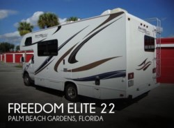 Used 2014  Thor Motor Coach Freedom Elite 22 by Thor Motor Coach from POP RVs in Sarasota, FL