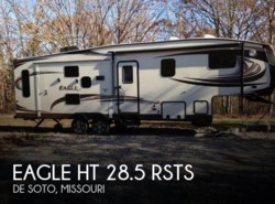 Used 2015  Jayco Eagle HT 28.5 RSTS