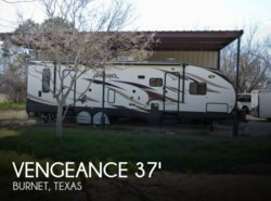 Used 2013  Forest River Vengeance Cherokee Vengeance M-300V by Forest River from POP RVs in Sarasota, FL