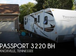 Used 2013  Keystone Passport 3220 BH by Keystone from POP RVs in Sarasota, FL