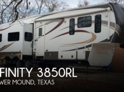 Used 2012  Four Winds  Infinity 3850RL by Four Winds from POP RVs in Sarasota, FL