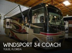 Used 2013  Thor Motor Coach Windsport 34 Coach by Thor Motor Coach from POP RVs in Yulee, FL