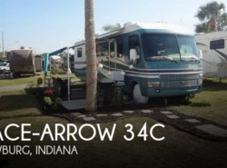 Used 2000  Fleetwood  Pace-Arrow 34C by Fleetwood from POP RVs in Sarasota, FL