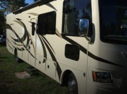 Used 2016 Thor Motor Coach Windsport 34J available in Magnolia, Texas