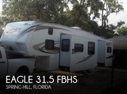 Used 2011  Jayco Eagle 31.5 FBHS