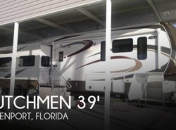 Used 2013  Dutchmen Dutchmen Infinity 3850 by Dutchmen from POP RVs in Sarasota, FL