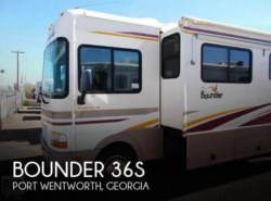 Used 2002  Fleetwood Bounder 36S by Fleetwood from POP RVs in Sarasota, FL