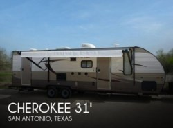 Used 2016 Forest River Cherokee Grey Wolf 26 DBH available in Sarasota, Florida