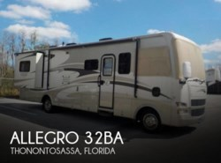 Used 2008  Tiffin Allegro 32BA by Tiffin from POP RVs in Thonontosassa, FL
