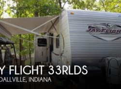 Used 2014 Jayco Jay Flight 33RLDS available in Sarasota, Florida