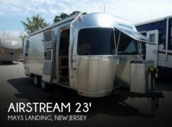 Used 2015  Airstream  Airstream 23D International Signature Series by Airstream from POP RVs in Sarasota, FL