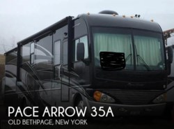 Used 2008  Fleetwood Pace Arrow 35A