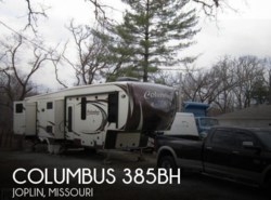 Used 2013  Forest River  Columbus 385BH by Forest River from POP RVs in Joplin, MO
