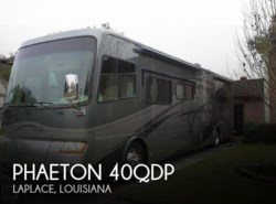 Used 2007  Tiffin Phaeton 40QDP by Tiffin from POP RVs in Sarasota, FL