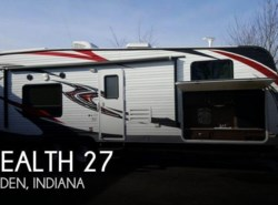 Used 2014  Forest River Stealth 27 by Forest River from POP RVs in Sarasota, FL