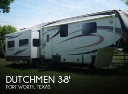 Used 2012  Dutchmen Dutchmen Infinity 3470 RE by Dutchmen from POP RVs in Sarasota, FL