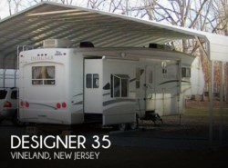 Used 2006  Jayco Designer 35 by Jayco from POP RVs in Sarasota, FL