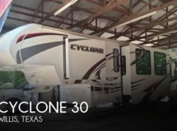 Used 2011  Heartland RV Cyclone 30 by Heartland RV from POP RVs in Sarasota, FL