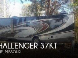Used 2013  Thor Motor Coach Challenger 37KT