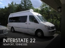Used 2011  Airstream Interstate 22