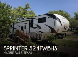 Used 2015  Keystone Sprinter 324FWBHS by Keystone from POP RVs in Sarasota, FL
